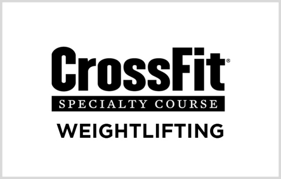 crossfit-ethos-weightlifting-course